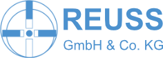 Reuss GmbH & Co.KG Logo